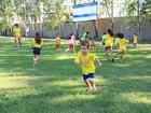 Projeto 'Sábado da Alegria' resgata brincadeiras antigas em Roraima