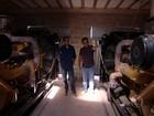 Agricultura e pecuária leiteira sofrem com a falta de energia elétrica em GO