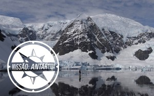missão antártida playlist
