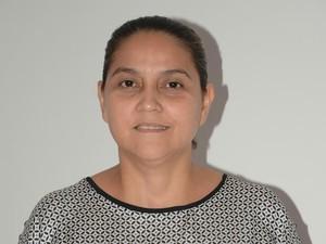 Elita Beltrão de Freitas, 42 anos (Foto: Divulgação/Ascom Incra)