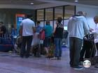 Governo passará para a iniciativa privada o aeroporto de Fortaleza