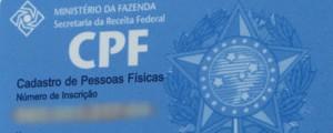 Site que exibe CPFs pode pagar multa de até R$ 7,2 milhões (Giovana Sanchez/G1)
