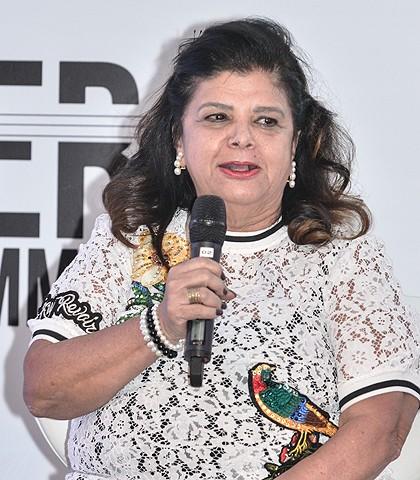 Luiza Helena Trajano, CEO Magazine Luiza (Foto:  Liane Neves)
