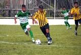 Decisão da Copa Amapá Jr. promete agitar o estádio Glicério Marques