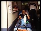 Mãe de Monique Evans passa por cirurgia: 'Três artérias com problemas'
