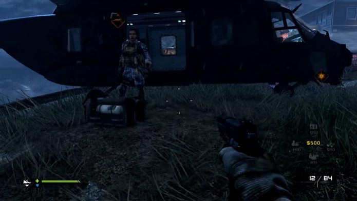Captura de Tela 2014-01-06 às 09.56.16Call of Duty: Ghosts: dicas para jogar o modo Extinção (Foto: Reprodução/Murilo Molina) (Foto: Captura de Tela 2014-01-06 às 09.56.16Call of Duty: Ghosts: dicas para jogar o modo Extinção (Foto: Reprodução/Murilo Molina))