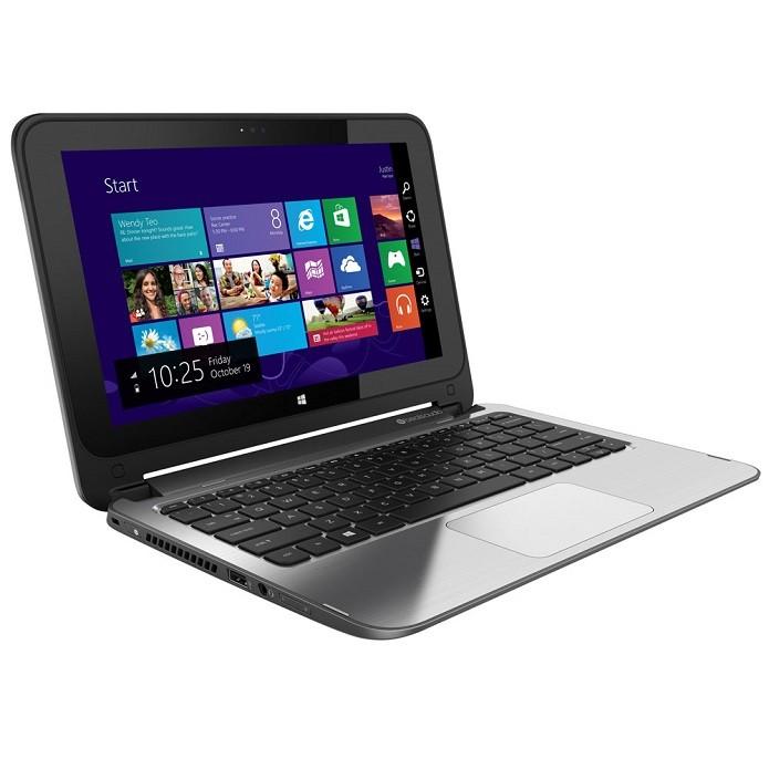 HP Pavilion x360 já vem com Windows 8.1 de fábrica (Foto: Divulgação/HP)