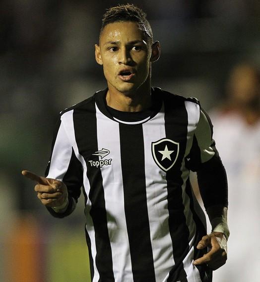 mais um (Victor Silva / SSpress / Botafogo)