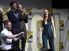 Brie Larson será 1ª protagonista da Marvel com 'Capitã Marvel'