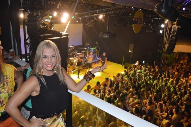 Carla Perez (Foto: Felipe Souto Maior/Agnews)