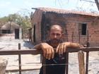 'Não tenho mais casa, nem emprego', diz vítima de incêndio em Teresina
