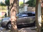 Temer viaja com família para passar feriado no interior de São Paulo