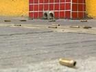 Criminosos explodem cofre de duas agências bancárias em Piedade