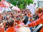 Desgaste da sigla faz PT reduzir candidaturas a prefeituras na região