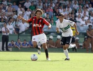 coritiba x atlético-pr no atletiba (Foto: Divulgação/site oficial do Coritiba Foot Ball Club)
