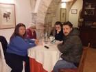 'Tivemos que sair correndo', conta brasileiro sobre terremoto na Itália