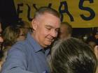 Sérgio da Coopoços, do PSDB, é eleito prefeito em Poços de Caldas, MG