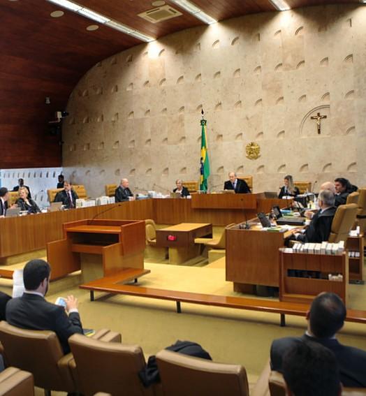 plenário (Rosinei Coutinho/SCO/STF )