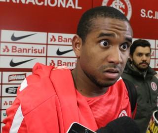 Anderson Inter Internacional (Foto: Eduardo Moura/GloboEsporte.com)