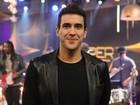 André Marques confessa que é difícil se despedir das bandas: 'A gente fica triste'