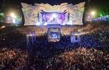 Festival de Verão encerra 17ª edição com público total de 100 mil pessoas