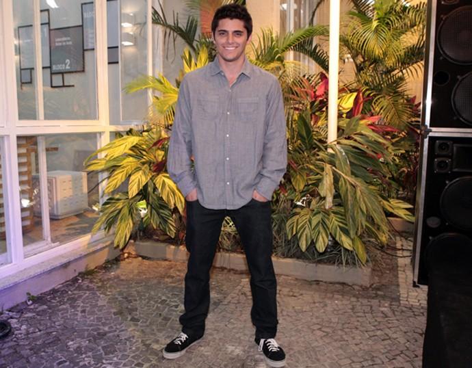 Bruno Gissoni Malhação 2010 (Foto: Malhação/ TV GLobo)