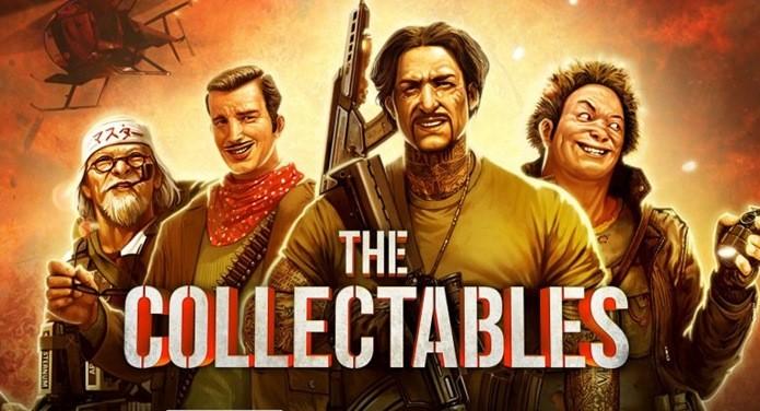The Collectables é um jogo de estratégia e card game para iOS (Foto: Divulgação)