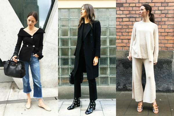 A stylist e diretora de moda de revista Columbine Smille (Foto: Reprodução/ Space Matters)
