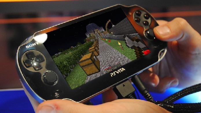 Versão PS Vita sai de graça para quem tem Minecraft: PlayStation 3 Edition comprado na PSN (Foto: poweredbyredstone.net)