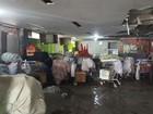 GDF apreende 15 mil mercadorias de ambulantes e fecha depósito ilegal