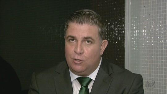 Prefeito de Araras fala em 'ousadia política' para atrair novas empresas