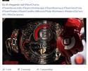"""John Macapá posta foto de cinturão do Bellator e avisa: """"Estou chegando"""""""