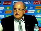 Diário Oficial confirma envio da Força Nacional para sorteio da Copa