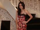Nanda Costa seca para personagem: 'Faço um treinamento puxado'