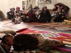 Na Síria, brasileiro acompanha drama de famílias na mira de bombardeios