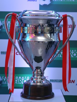 bd2dbe8aa3 Troféu Globo Minas marca a abertura do Campeonato Mineiro de 2016