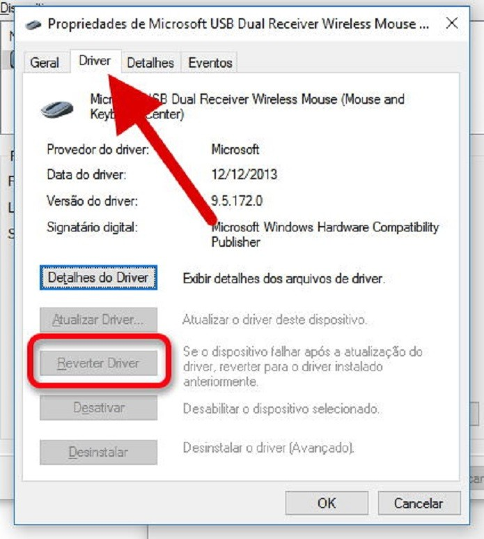 Mouse parou de funcionar no Windows 10? Saiba como resolver