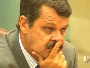 Ricardo Motta, deputado estadual do RN (Foto: Reprodução/Inter TV Cabugi)