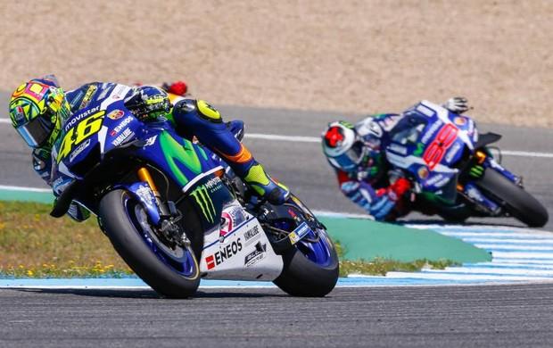 """BLOG: Mundial de MotoGP - Grande Prêmio da França - """"Vantagem Para a Yamaha em Le Mans"""" - de Matthew Birt para MotoGP.com"""