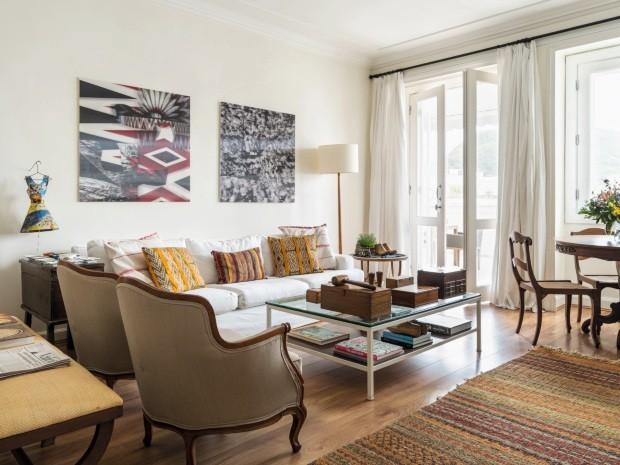 cv378 estilo em casa com (Foto: Fran Parente)