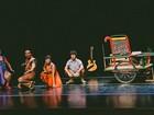 'Telhado Cultural' leva teatro, música e oficinas gratuitas a Ribeirão Preto