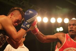 Aracaju sedia brasileiros de boxe elite e juvenil (Foto: Divulgação/CBBoxe)