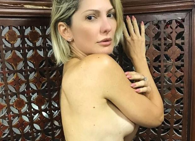 Antonia Fontenelle (Foto: Reprodução/Instagram)