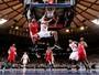 Em jogo com duas prorrogações, Knicks batem os 76ers dentro de casa
