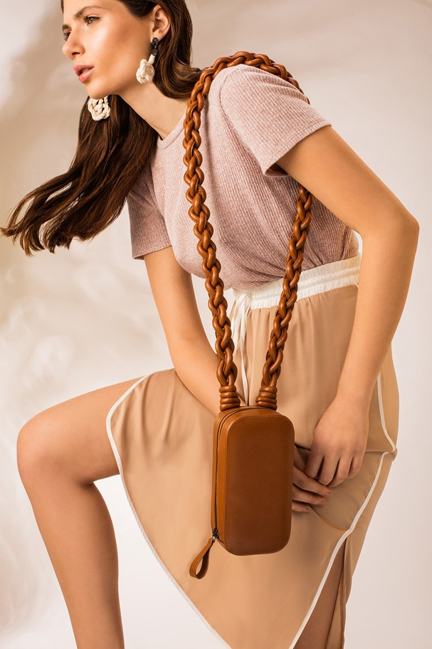 Soleah lança Coleção #1, a primeira autoral da marca (Foto: Divulgação)