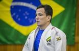 Saiba as últimas notícias sobre o medalhista olímpico Felipe Kitadai (Divulgação/CBJ)