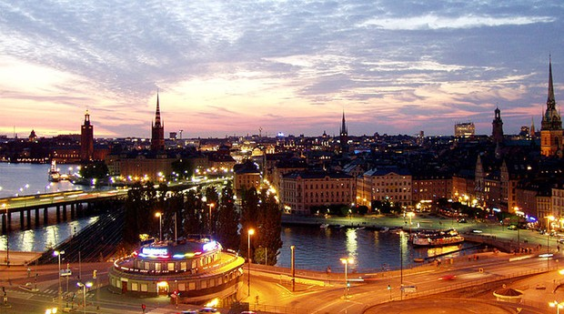 Como estudar na Suécia, o país da inovação, qualidade de vida e sustentabilidade