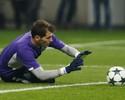 Casillas ultrapassa Xavi e é jogador com mais vitórias na Champions