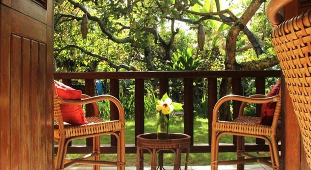 Conheça os hotéis que as celebridades escolheram para as férias (Foto: Divulgação)