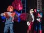 Carreta Furacão: lutador entra vestido de Fofão e promete novas surpresas